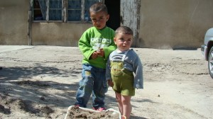 Sevan region children 1
