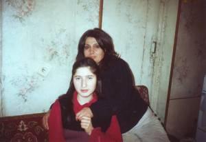 Gohar Seyranyan