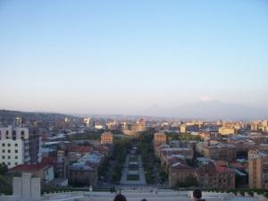 Yerevan_Paul