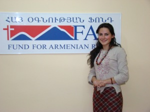 Ani Kalashyan 1