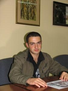 Haykaram Avetisyan 1