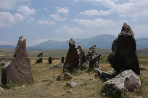 En Rout to Sisian, South Armenia.jpg