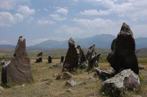 En Rout to Sisian, South Armenia.jpg