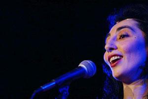 Lucineh Singing.jpg