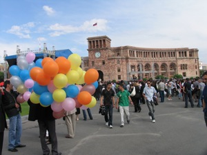 Yerevan Republic Square May,21, 2010.jpg