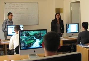 Zari @ GITC classroom.JPG