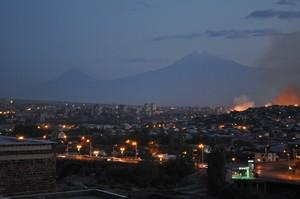 Ararat view_Erin