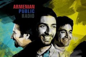 Arshile Gorly_Armenian Public Radio