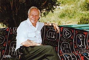 Marco Grigoryan
