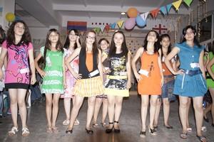 Miss Siranush _Contest