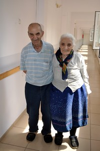 Old Age Home photo