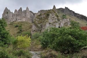 Armenian Landscapes_Goris mountains