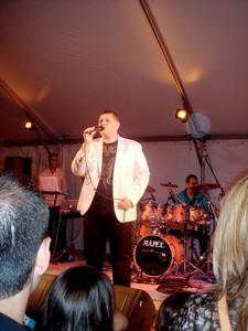 Armenian performer Armenchik
