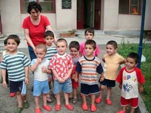 CSFC children