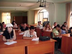 GITC students