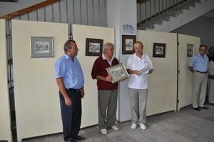 Levon Lachikyan's Exhibition