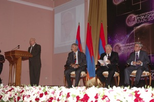 V. Hambartsumyan International Prize 1.JPG