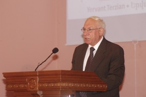 V. Hambartsumyan International Prize.JPG