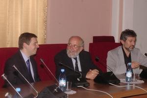 Viktor Hambartsumyan International Prize 2010.JPG