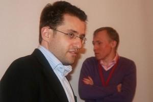 Levon Aronyan