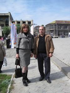 Marina Bazayeva