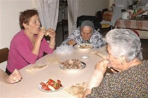 Meals of love 5
