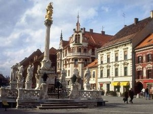 Slovenian architecture