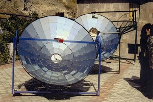Solar. energy