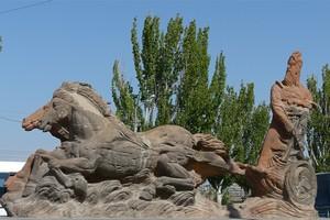 Statue_Yerevan