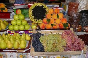 Armenian market