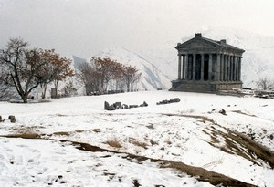 Garni in Winter_Felix