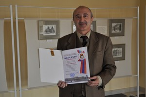 Gyumri exhibition1