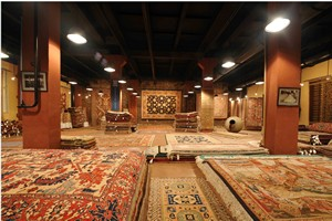 Megerian rugs in Armenia