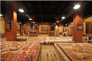 Megerian rugs in Armenia