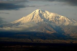 Mt. Ararat_O.Krikorian