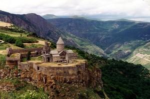 Tatev_Monastery_Armenia