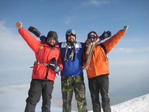 Ararat-summit-